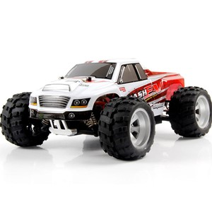 WLToys A979B Monster Truck